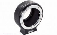 Metabones - Nikon G Lens to Fujifilm X-mount Camera Adapter