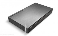 LaCie - 500GB Porsche Design Mobile Drive P9220 USB 3.0