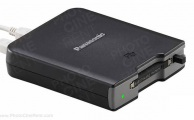 Panasonic P2 Cards Reader USB 2.0