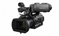 Sony PMW-300K2 zoom optique x16