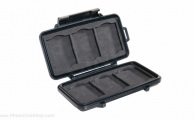 Peli 0945 CF Card Case (black)