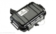 Peli i1010 Waterproof case for Ipod (black)