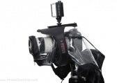 Petrol PD515 Rain Cover for HD-DSLR universal cameras