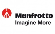 Manfrotto 170B Mini floor-to-ceiling pole black