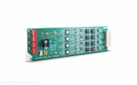 AJA - R44E - SDI to Analog Video Converter (Decoder), Four SDI to Four Composite Video NTSC PAL