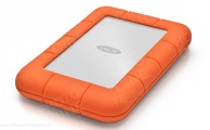 LaCie - 500GB Rugged Mini USB 3.0 7200rpm