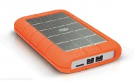 LaCie - 500GB Rugged Triple USB 3.0 7200rpm