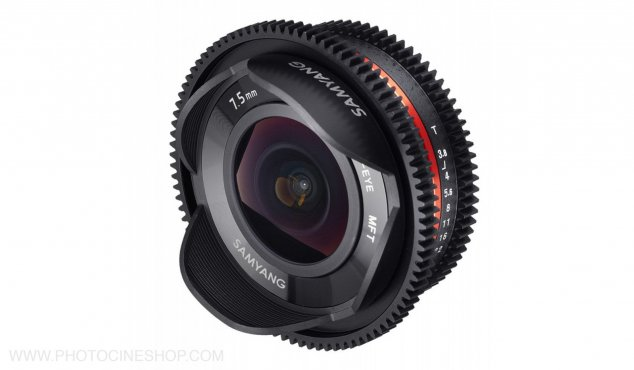 https://photocineshop.com/library/SAMYANG - 7.5mm T3.8 Cine Fisheye Micro 4/3