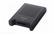 SONY - SBAC-US30 - SxS Memory Card USB Reader / Writer