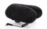Sennheiser - MZH 440 - Fur windshield to MKE 440