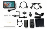 SMALL HD - Moniteur Focus  Cine Kit