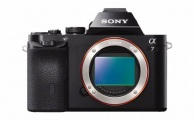 Sony - Alpha 7S 4K Full Frame Camera Kit Pro