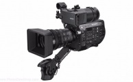 SONY - PXW-FS7 Mk II (Body + SELP 18-110mm)