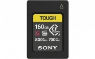 SONY - Carte CFexpress 160Go Type A TOUGH