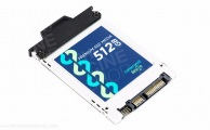 PROMO - Convergent Design 512GB SSD for Gemini