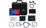 SMALL HD - Cine 7 Deluxe Camera Control Kit (V-Mount)