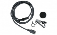SONY - Electret Condensor lavalier microphone for UWP serie