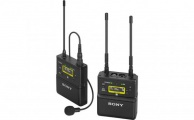 SONY - UHF Wireless Micro System