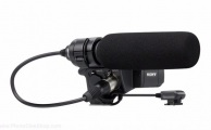 SONY - XLR-K1M - Adapter Kit for XLR Microphone