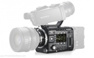 Sony PMW-F55 (Body only)