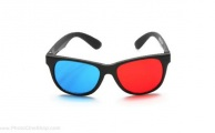 Transvideo Professionnal 3D anaglyph glasses