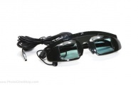 Transvideo Spare wired Shutter Glasses