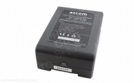 AXCOM - U-SVLO-150 - Li-Ion battery for Sony V-Lock BP-L40 - 14,8V/10Ah/150Wh