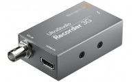 Blackmagic Design - UltraStudio Recorder 3G