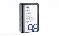 BEBOB - V 98 - V-Mount Li-Ion Battery 14.4V / 98Wh