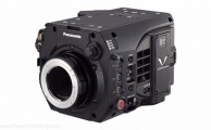 Panasonic - VariCam LT Kit