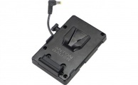 EDELKRONE - V-Mount Battery Bracket for HeadPLUS or HeadPLUS PRO