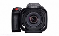 Canon - XC15 - 4K Professional Camcorder