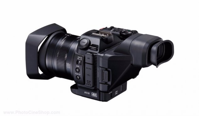 http://photocineshop.com/library/Canon - XC15 - 4K Professional Camcorder