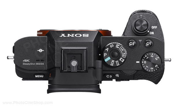 https://photocineshop.com/library/SONY - Alpha 7S II Mirrorless Digital Camera (Body Only)