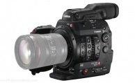 Canon - EOS C300 Mark II (EF Mount)