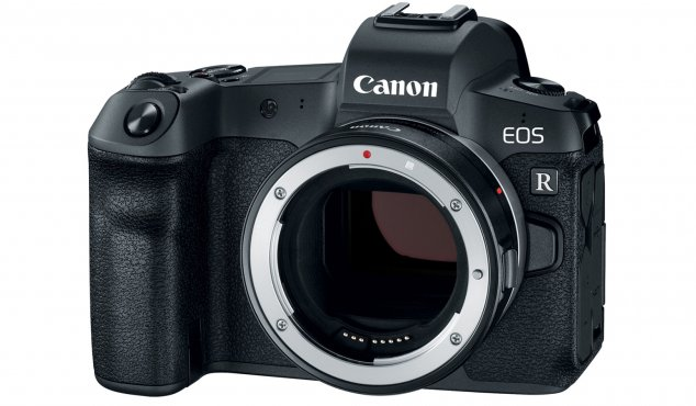 https://photocineshop.com/library/Canon - EOS R Body Only + Mount Adapter EF-EOS R