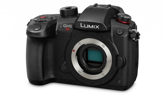 https://photocineshop.com/library/PANASONIC - DC-GH5S - Lumix GH5S 10.2MP Digital Mirrorless Compact System Camera Body Only