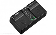 Nikon MH-26 Battery charger