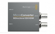 Blackmagic Design - Micro Converter BiDirectional SDI/HDMI