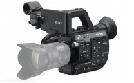 SONY - PXW-FS5 - Handheld 4K Cinema Camera (Body Only)