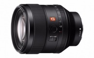 Sony - FE 85mm f/1.4 GM