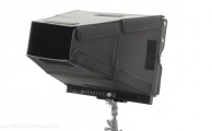 Transvideo DeLuxe Hood pour CineMonitorHD 10